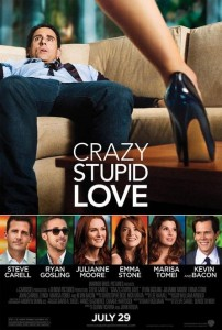 crazy stupid love trailer, movie trailers