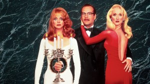 sunday past, death becomes her