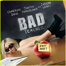 bad teacher, cameron diaz, justin timberlake