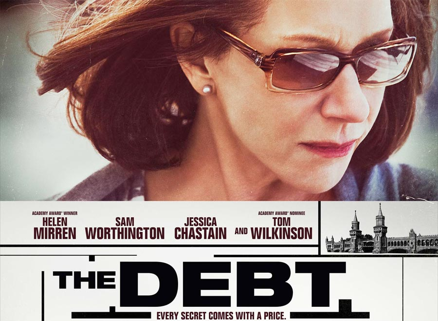 the debt release, the debt, the debt trailer