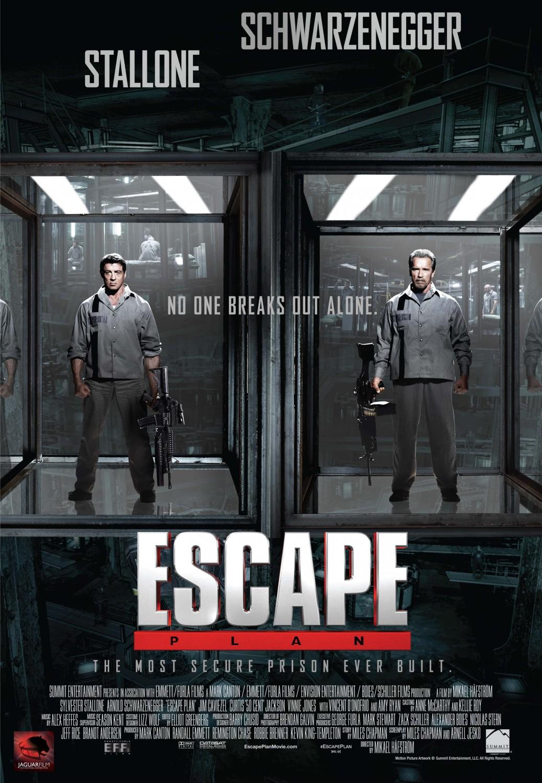 Escape From Escape Plan