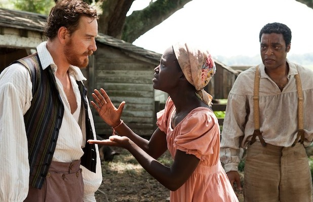 Years a slave 2