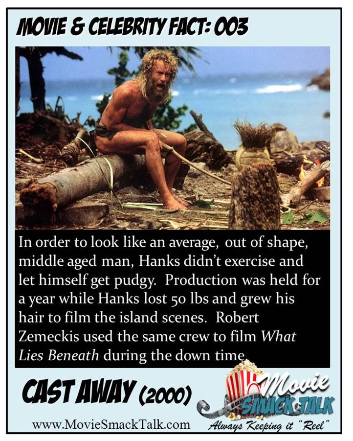 Movie Fact 003