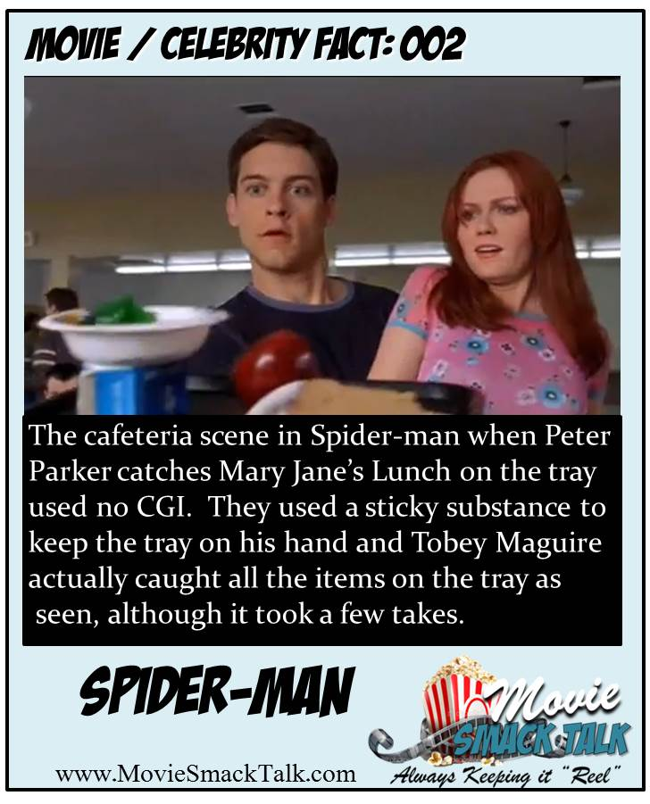 Movie fact 2