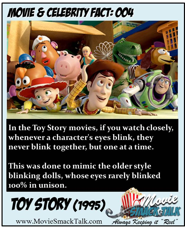 movie Fact 004