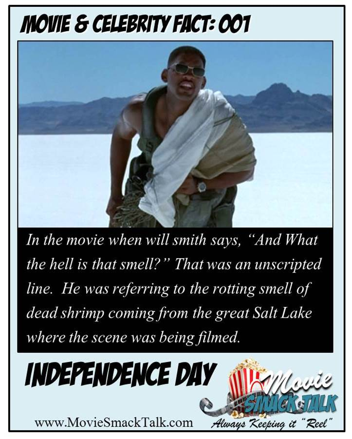 movie fact 1