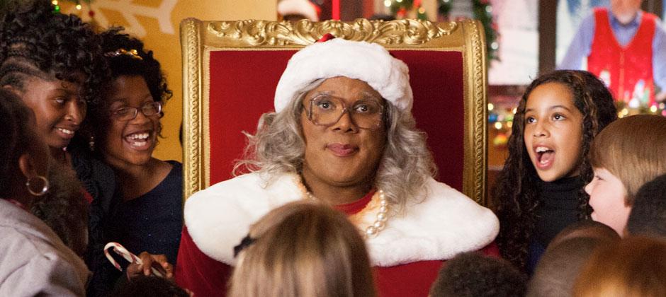 Madea Christmas 3