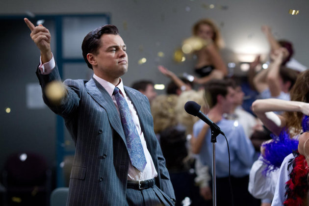 Wolf of Wall Street - 2