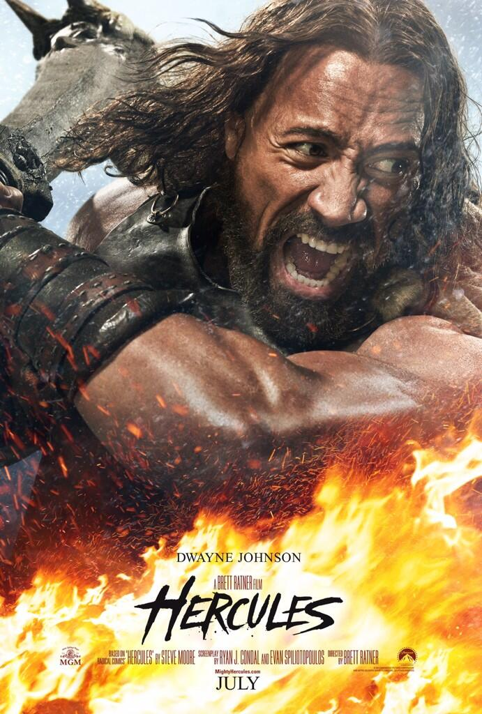 Dwayne-Johnson-in-Hercules-2014-Movie-Poster