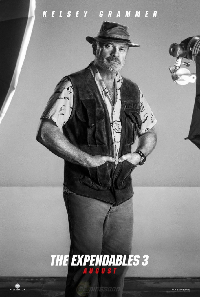Expendables3 Kelsey Grammar
