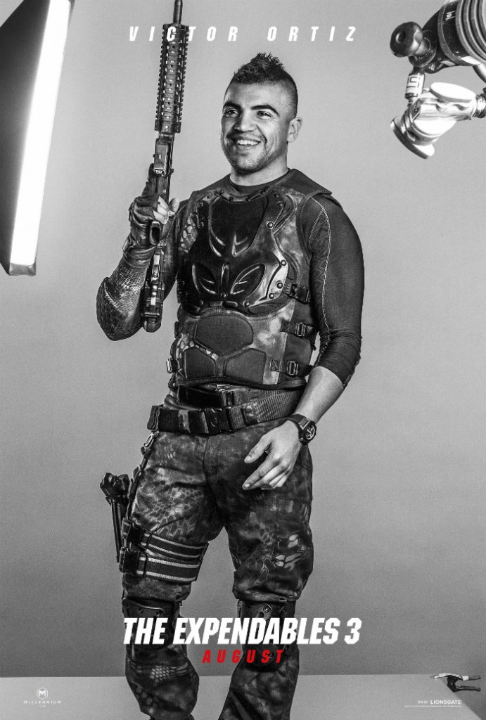 Expendables3 Victor Ortiz