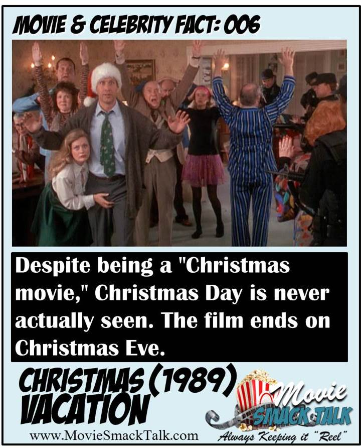 Movie Fact 006
