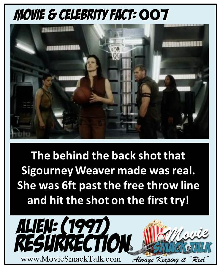 Movie Fact 007