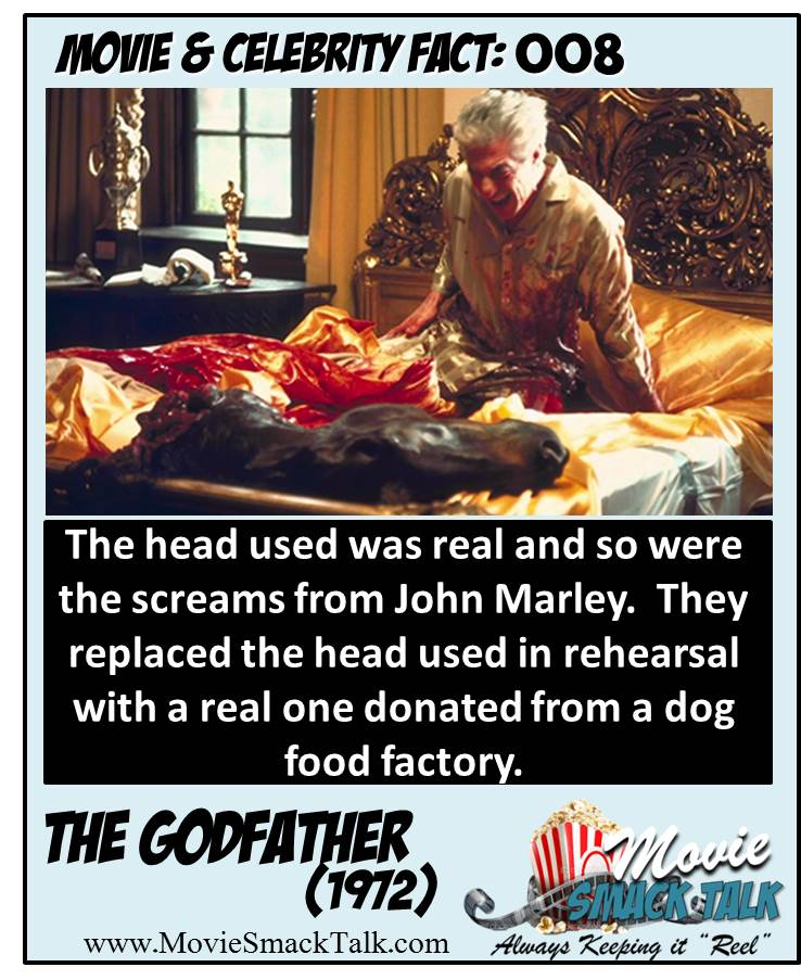 Movie Fact 008