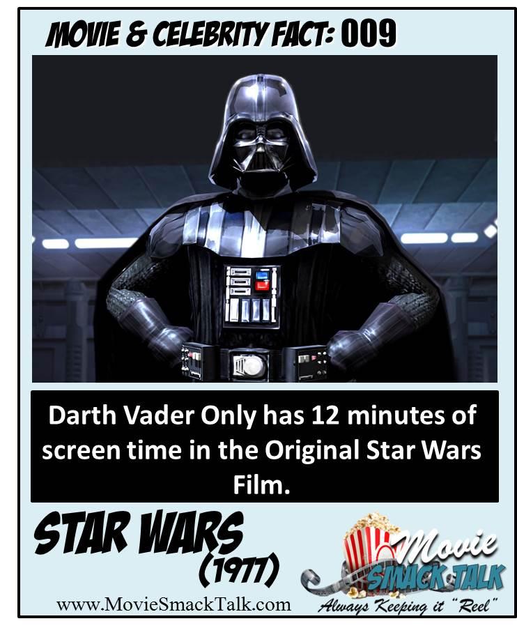 Movie Fact 009