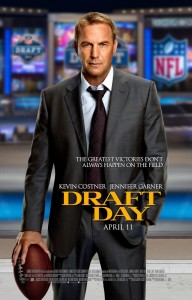 drafft day movie poster