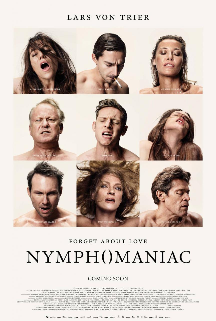 Nymphomaniac convention