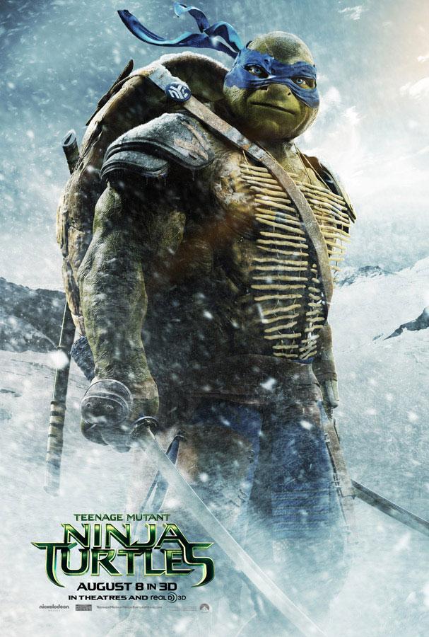 Leonardo- MovieSmackTalk