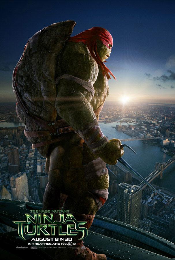 Raphael- MovieSmackTalk