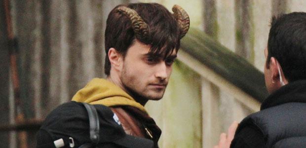 Horns-1
