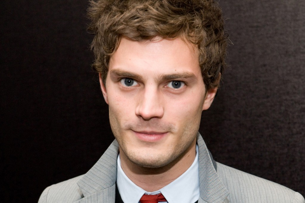 FILE: Jamie Dornan Cast As Christian Grey In 'Fifty Shades of Grey'