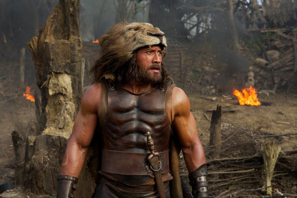Hercules 2014 Full Movie Dual Audio HD Download