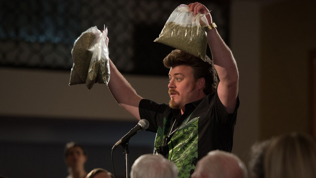Trailer Park boys Movie Stills  - MovieSmacktalk 1