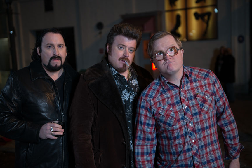 ENTERTAINMENT ONE - Trailer Park Boys 3: Don't Legalize It