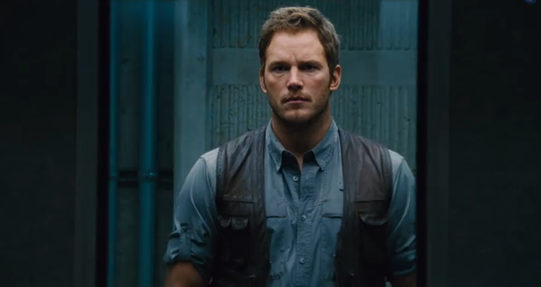 Teaser For First 'Jurassic World' Trailer Has Arrived! (VIDEO)