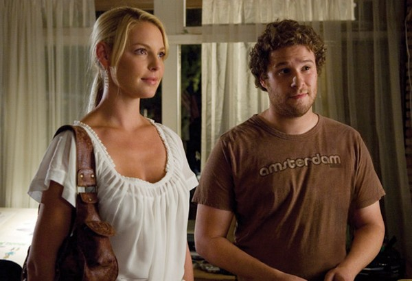 Knocked Up movie image Seth Rogen Katherine Heigl