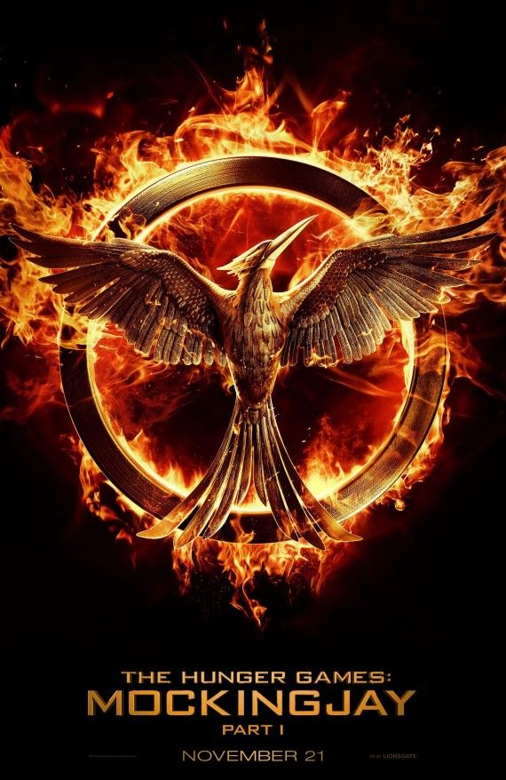 Movie Review: Hunger Games: Mockingjay Part 1 – A whole butt-load of fluff and Fodder