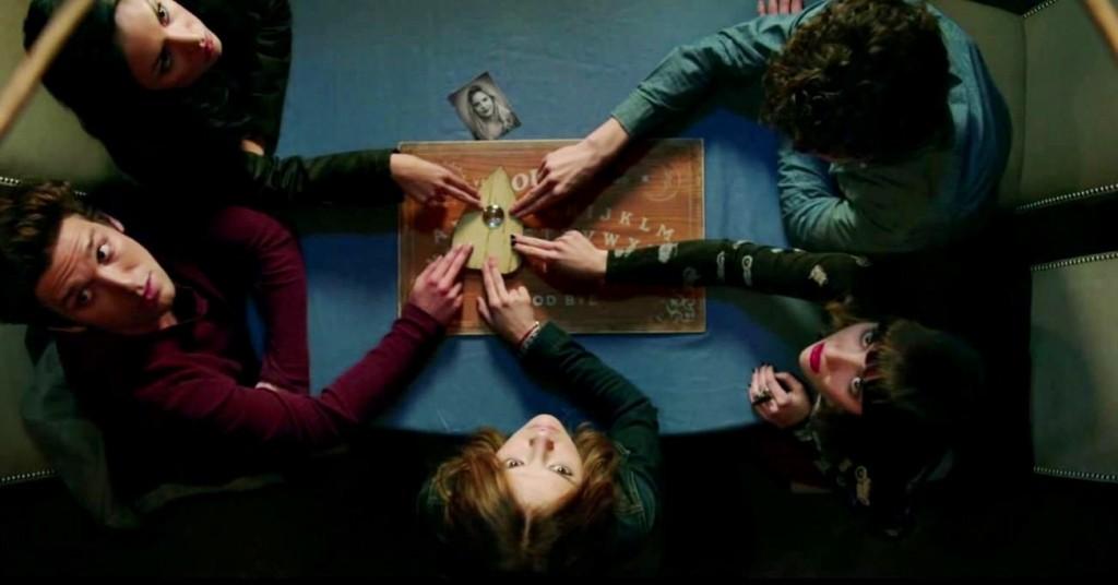 Ouija 2014 movie still