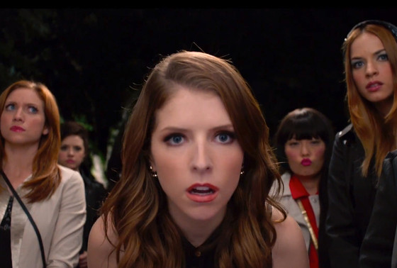 'Pitch Perfect 2′ Trailer Hits The Internet, Check Out The Hilariousness Inside!