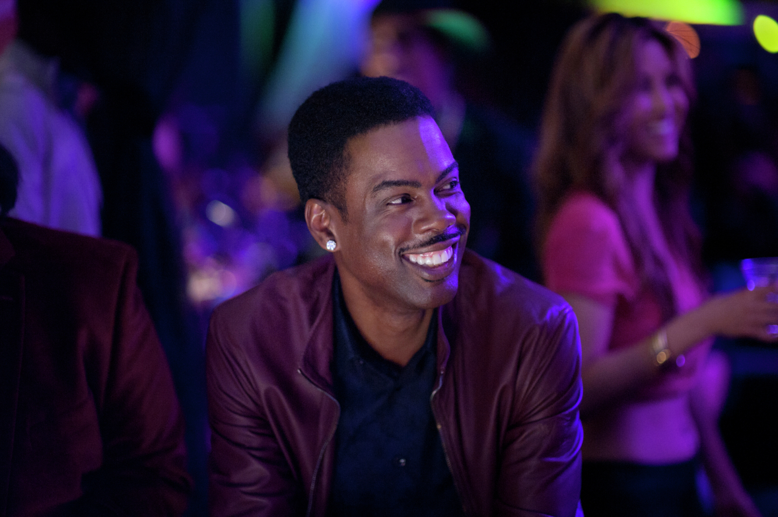 Chris Rock Reveals His Top 5 Favorite Comedies While Promoting His New Film 'Top Five'