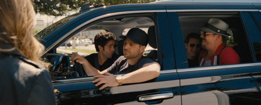 Entourage Trailer Scene 3