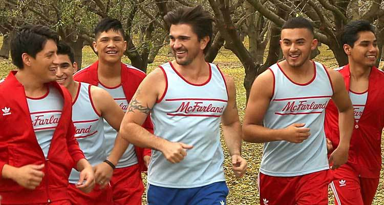 08MAR2015 - McFarland USA Pic 1