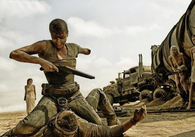 Mad Max fury road - 20MAY22015
