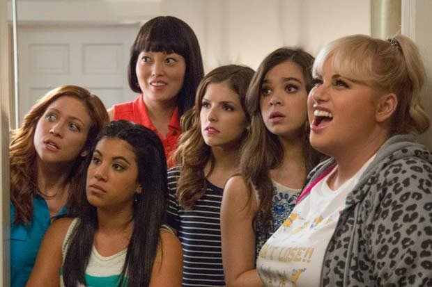 Pitch Perfect 2 two - 29MAY2015