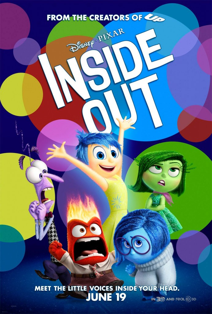 Disney-Pixar-Inside-Out-Movie-Poster - 29JUN2015