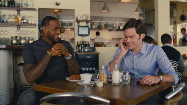 Trainwreck-LeBron-James-Bill-Hader -25JUL2015