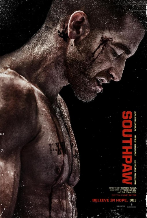southpaw_poster - 10AUG2015