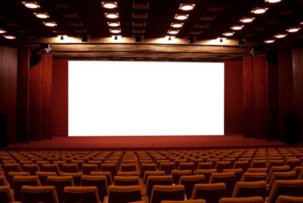 Movie Smack Talk Crazy 'Over-Protective' Father Shoots (And