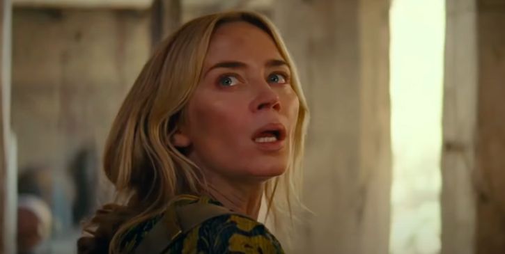 'A Quiet Place 2' Gets New Release Date, And It's Sooner Than You Think!