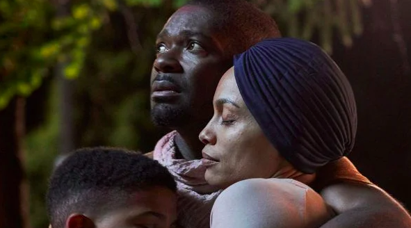 Watch The First Trailer For David Oyelowo's Directorial Debut 'The Water Man'