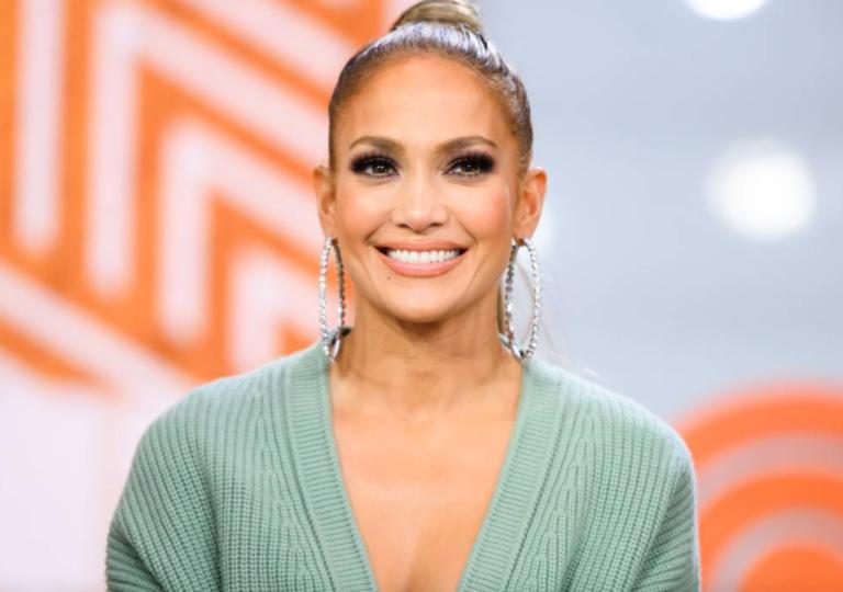 Jennifer Lopez Set To Save Humanity In Upcoming Sci-Fi Thriller Film 'Atlas'
