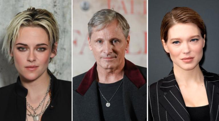 David Cronenberg's Sci-Fi Movie 'Crimes of the Future' Begins Filming In Greece