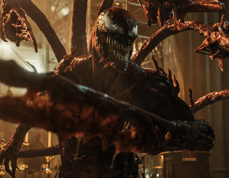 Watch The New Trailer For 'Venom 2' Before Its September Release