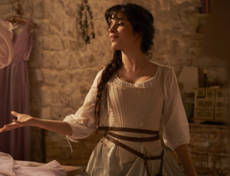 The Modern 'Cinderella' Starring Camila Cabello Has Released Its First Trailer