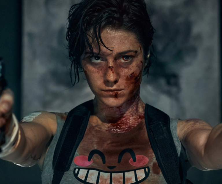 Watch The First Trailer For Action Thriller 'Kate' Starring Mary Elizabeth Winstead