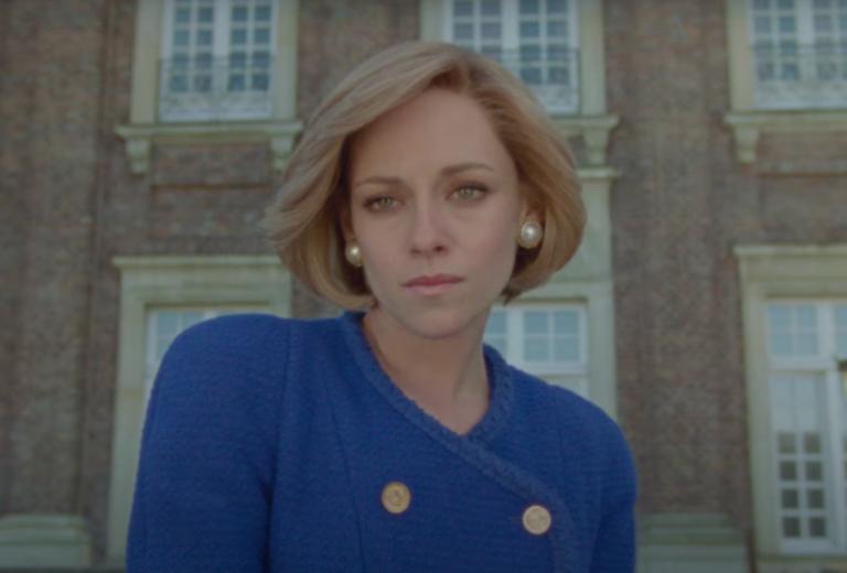 Watch Kristen Stewart Chase An Oscar In First Full Trailer For 'Spencer'